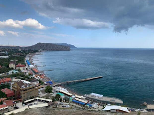 Замминистра финансов РФ будет отдыхать летом в Крыму