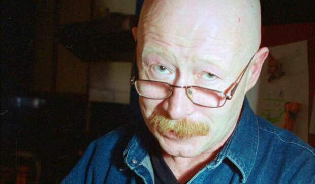 Пятой жене Проскурина после его смерти остались только долги: Брала кредиты на жизнь