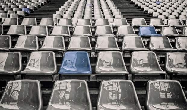 Жителей Аксая призвали не приближаться к стадиону в день визита губернатора Голубева