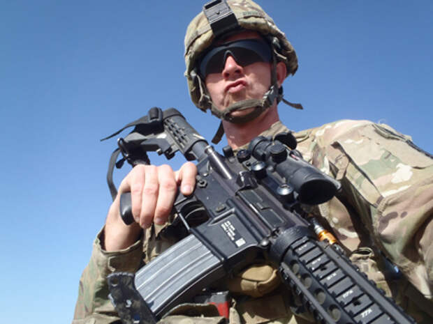 Афганский излом. После ухода США ситуация только хуже