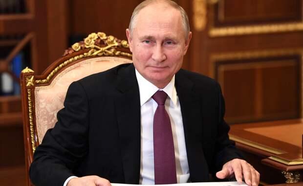 Перечислены самые популярные вопросы Путину от граждан