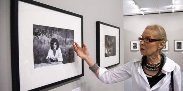 Выставка популярного художника-графика откроется на улице Степана Супруна