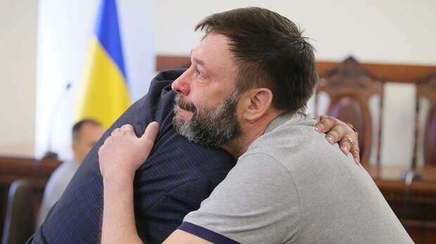 От чистого сердца или по расчету: что потребует Украина за освобождение Вышинского