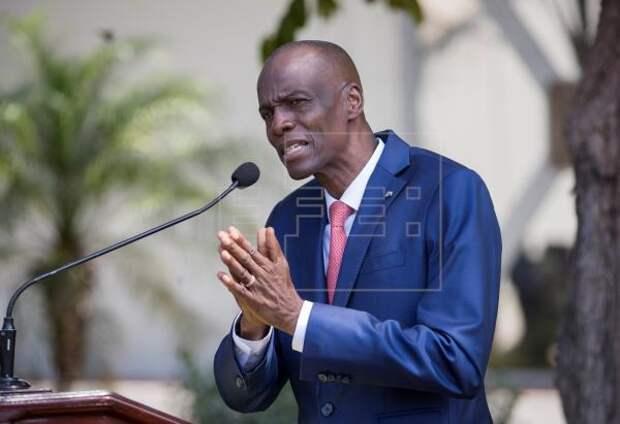 HAITÍ ELECCIONES - La misión de la OEA termina su visita a Haití sin reunirse con fuerzas de izquierda