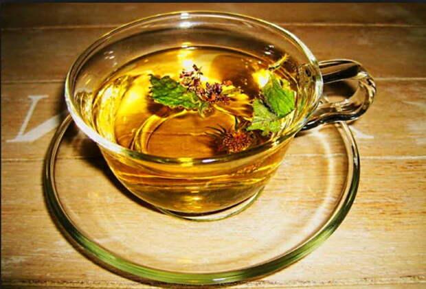 10 рецептов чая против старения и многих болезней - без аптек и больниц можно жить до 100 лет!