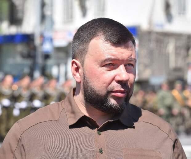 В ответ на провокации Киева ДНР объявляет масштабную проверку совместных действий
