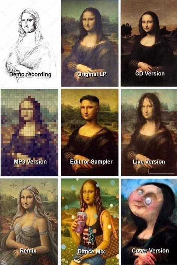Всякие разные картинки