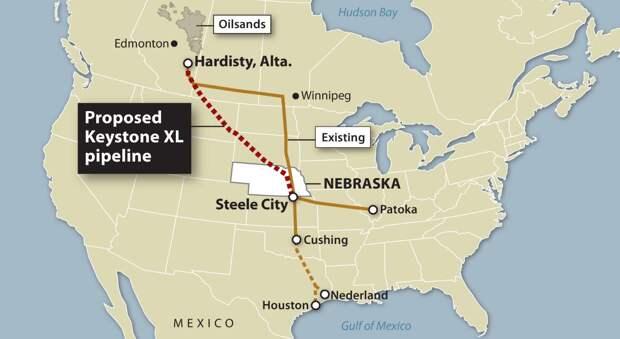 Джен Псаки предложила американским металлургам, слесарям и нефтяникам искать новую работу