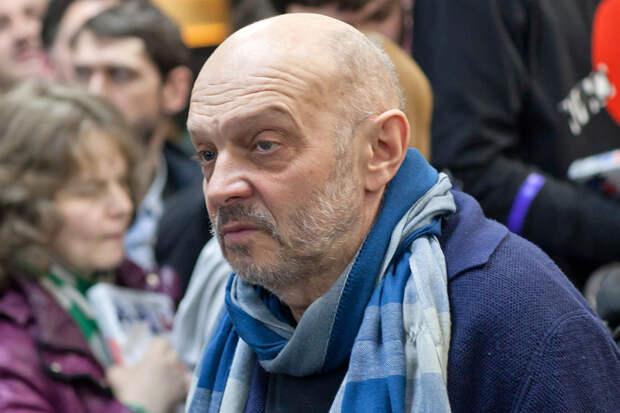 Найдено тело утонувшего основателя группы «Звуки Му» Липницкого