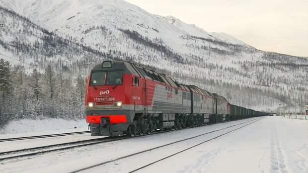 Модернизация Транссиба: поезда России поедут в 3 раза быстрее