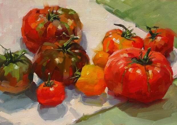 Почему помидоры потеряли вкус, как экономить в магазинах и супермаркет в «Почте России»