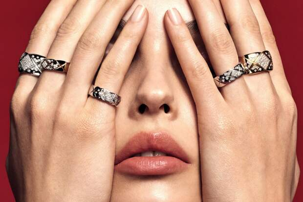 Три украшения, которые сделают из вас элегантную леди