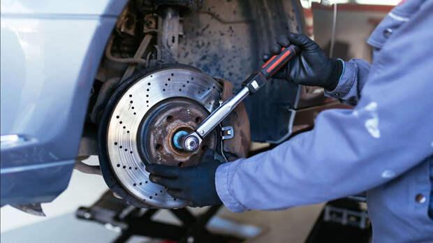 О новых преимуществах барабанных тормозов рассказали автоэксперты