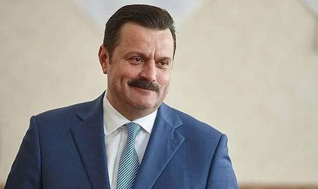 Депутат Деркач опубликовал новые «пленки Порошенко-Байдена» с обсуждением Трампа