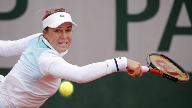 Павлюченкова поднялась на 11 позиций в рейтинге WTA