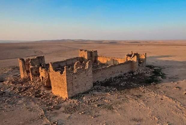 Руины древних крепостей рассказали о двухсотлетней войне за Испанию