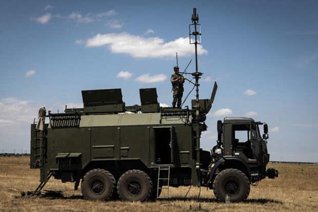 В Израиле для борьбы с российскими РЭБ «Красуха» переделывают беспилотники