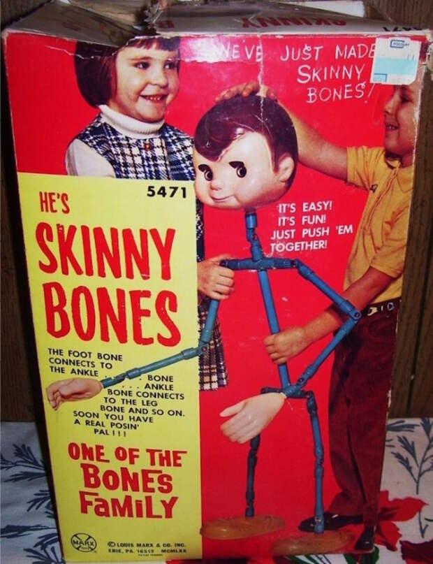 Тонкие косточки дети, игрушки, ностальгия