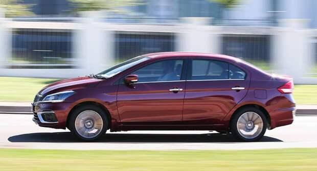 Toyota выпустит бюджетный седан Belta - конкурента Vesta, Rio и Solaris