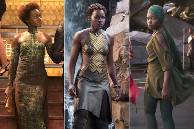 """Справедливый """"Оскар"""" [за лучший костюм]: Воины и королевы"""