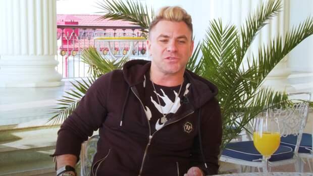Экс-солист «На-На» Павел Соколов назвал причину ухода из группы