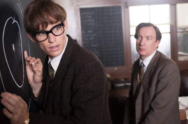 10 фильмов о гениях