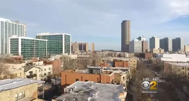 Жители Чикаго 2 недели страдают от необычного звука, который слышит лишь группа людей