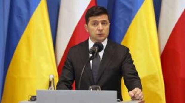"""Киев намерен бороться против """"Северного потока-2"""" до первой прокачки газа"""
