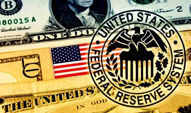 Эксперт вскрыл ложь ФРС о проблеме, которая грозит столпу экономики США