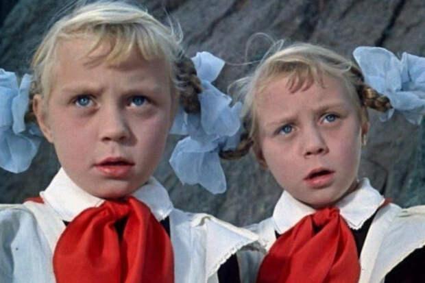 """Оля и Яло-жизнь после сказки.Как сестры Юкины стали королевами """"Интуриста"""""""