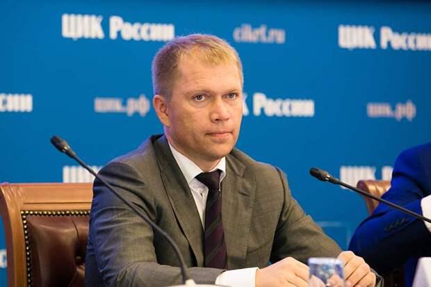В ЦИК заявили, что новое российское изобретение электронные выборы, дало первые сбои
