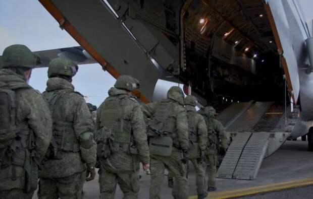 Предварительные итоги военного конфликта в Нагорном Карабахе