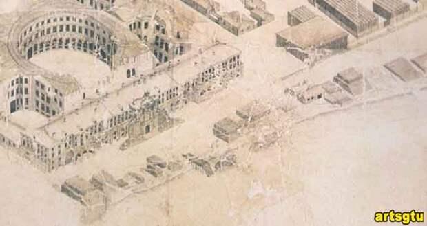 Древние цивилизации. Кто нас засыпал песком