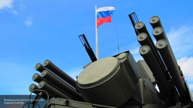 Sohu восхитился ПВО России, которое нанесет ракетный удар в случае вторжения в ее границы
