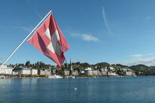 Швейцария закроет часть воздушного пространства в связи с саммитом
