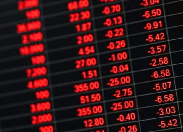 Рынок открылся падением - в лидерах снижения нефтяники