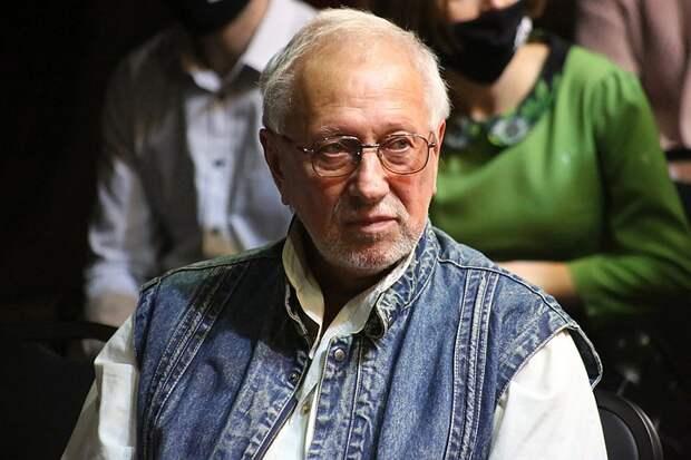 Причина смерти Владимира Качана: артиста погубил коронавирус