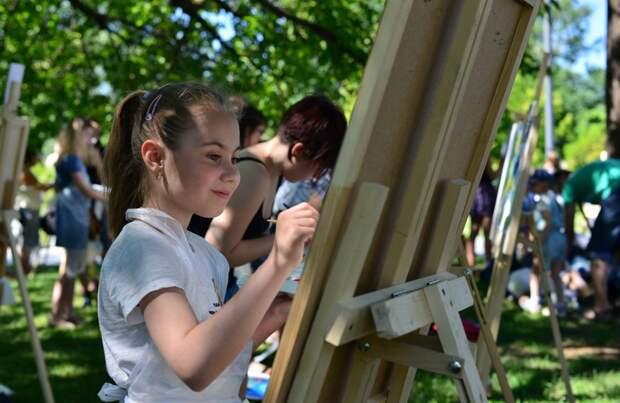 В СВАО пройдет день экологического образования