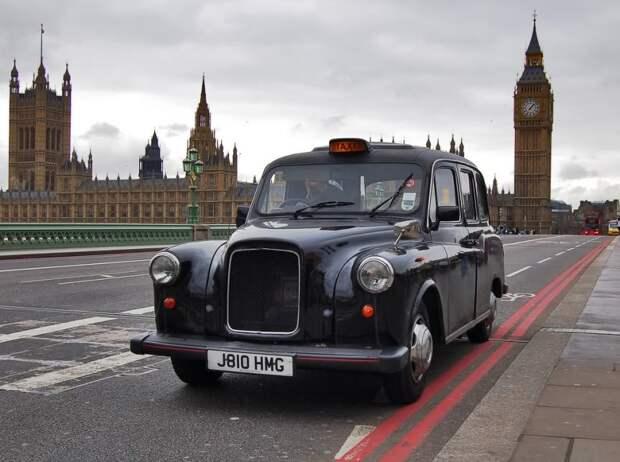 Что следует знать о такси в разных странах мира