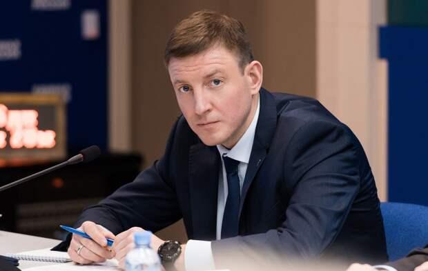 Что означает предстоящий визит в Донбасс вице-спикера Совета Федерации Андрея Турчака