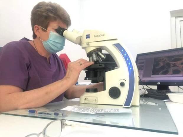В онкологическом центре Шымкента проводят уникальный скрининг