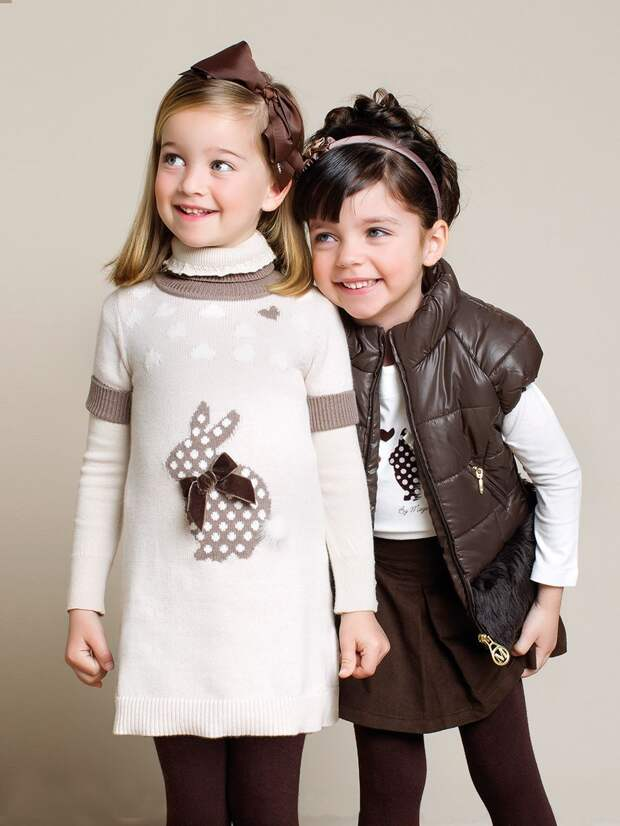 Детская мода: тенденции 2021 года