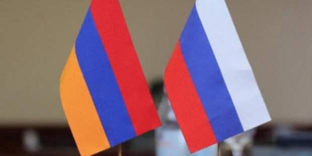 Путин и премьер Армении поговорили о Нагорном Карабахе