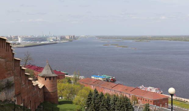 Три животрепещущие новости пятницы овыборах, воде иподарках вНижнем Новгороде