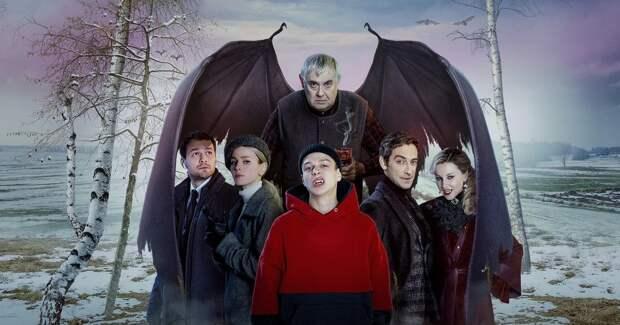 Кроме «Сватов»: 13 хороших комедийных сериалов про семью