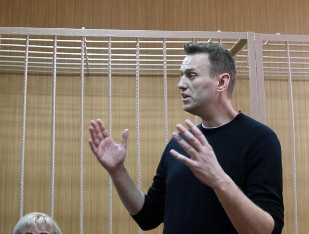 Похороны проекта «Навальный»: Карнаухов о судебном процессе над блогером