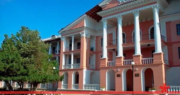 Крым снова пытается продать санаторий Коломойского