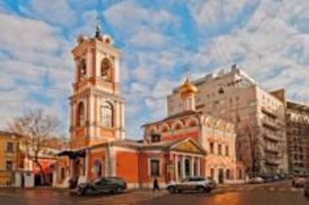 Пешеходная экскурсия «По старой дороге на Новгород в переулок талантов»