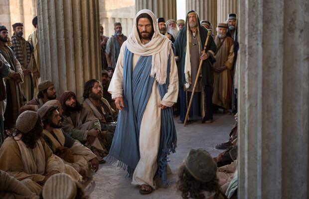 Библейские поучительные притчи: о чем говорит Иисус в своей притче о настойчивой вдове?