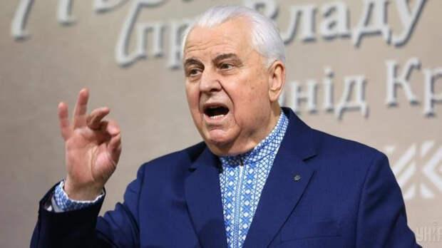 Угрозы Леонида Макаровича Кравчука